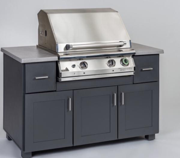 AEI/Gensun Outdoor Kitchen