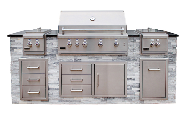 Broilmaster Stainless Grills