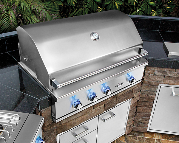 Delta Heat Outdoor-kitchen Products