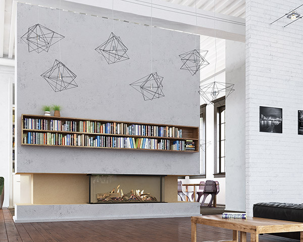 New At Ortal-Granite Panels