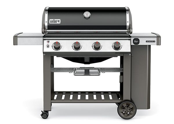 Weber-Stephen Products