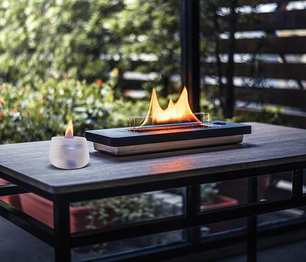 Lovinflame Tabletop Firepit