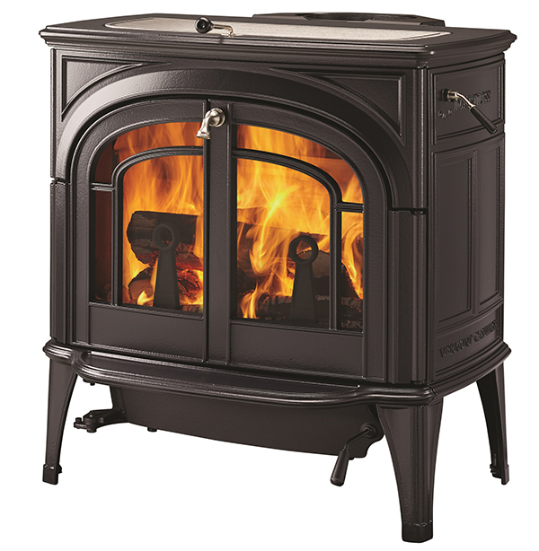 Vermont Castings Dauntless Gas Stove